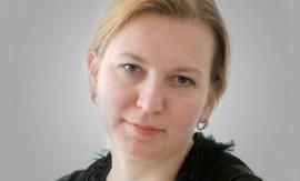 Татьяна Семенкова, директор компании «Энергополь-Украина»