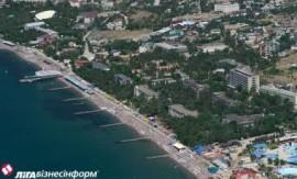 До 80% курортной недвижимости Крыма будет пустовать
