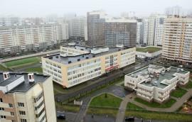 Москва решит вопрос с социнфраструктурой для апартаментов