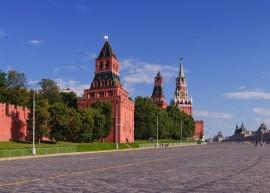Опрос москвичи считают, что центр столицы изменился к лучшему