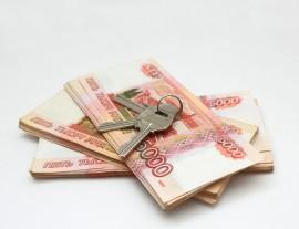 Москвичи вкладывают деньги в недорогое жилье