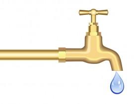 Опубликован график отключения горячей воды в Москве