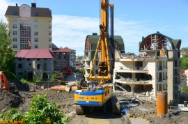 Постолимпийский Сочи власти возобновили снос самостроев