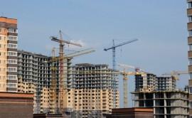 В Москве значительно увеличились темпы ввода недвижимости